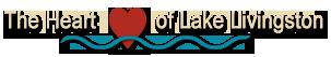 The Heart of Lake Livingston
